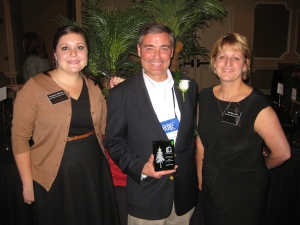 NAR's EverGreen Award 2012